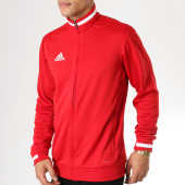 /achat-vestes/adidas-veste-zippee-tiro-19-dx7323-roug-blanc-163460.html