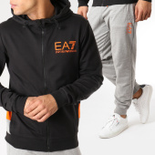 /achat-ensembles-survetement/ea7-ensemble-de-survetement-3gpv68-pj05z-noir-gris-chine-orange-163556.html