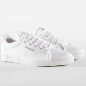 /achat-baskets-basses/le-coq-sportif-baskets-femme-agate-summer-1910072-optical-white-163517.html
