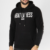 /achat-sweats-capuche/ohmondieusalva-sweat-capuche-abat-la-hess-logo-alternate-noir-blanc-163543.html