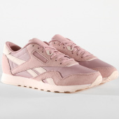/achat-baskets-basses/reebok-baskets-femme-classic-nylon-dv3634-smoky-rose-pale-pink-163476.html