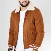 /achat-vestes/uniplay-veste-zippee-suedine-col-mouton-t5216-camel-163499.html