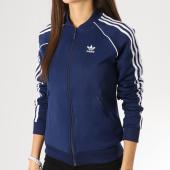 /achat-vestes/adidas-veste-zippee-femme-sst-tt-dv2633-bleu-marine-blanc-163632.html