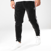 /achat-pantalons-joggings/adidas-pantalon-jogging-velours-cozy-dx3627-noir-blanc-163635.html