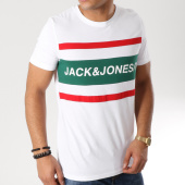 /achat-t-shirts/jack-and-jones-tee-shirt-mayfield-blanc-vert-163585.html