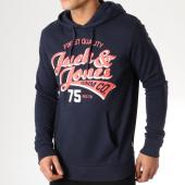 /achat-sweats-capuche/jack-and-jones-sweat-capuche-logo-bleu-marine-163588.html