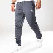 /achat-pantalons-joggings/puma-pantalon-jogging-smu-france-training-655259-gris-anthracite-163563.html