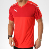 /achat-t-shirts/puma-tee-shirt-accuracy-702214-rouge-163566.html