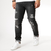/achat-jeans/blend-jean-skinny-echo-noir-163663.html