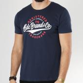 /achat-t-shirts/edc-by-esprit-tee-shirt-999cc2k803-bleu-marine-163676.html