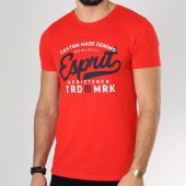 /achat-t-shirts/esprit-tee-shirt-999ee2k800-rouge-163692.html