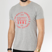 /achat-t-shirts/esprit-tee-shirt-999ee2k801-gris-chine-163693.html