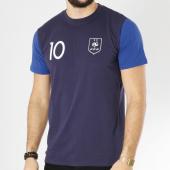 /achat-t-shirts/fff-tee-shirt-player-n10-mbappe-bleu-marine-163734.html