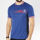 /achat-t-shirts/fff-tee-shirt-de-sport-fan-bleu-marine-163744.html