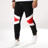 /achat-pantalons-joggings/terance-kole-pantalon-jogging-23199-noir-blanc-163648.html