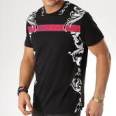 /achat-t-shirts/versace-jeans-tee-shirt-print-14-b3gta75e-noir-163714.html