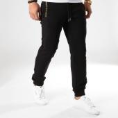 /achat-pantalons-joggings/versace-jeans-pantalon-jogging-tup313-a2gta1ff-noir-dore-163732.html