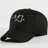 /achat-casquettes-de-baseball/versace-jeans-casquette-vj-tiger-noir-blanc-163735.html