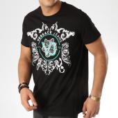 /achat-t-shirts/versace-jeans-tee-shirt-print-38-noir-blanc-163749.html