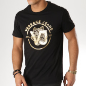 /achat-t-shirts/versace-jeans-tee-shirt-print-30-b3gta75h-noir-dore-163761.html