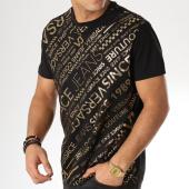 /achat-t-shirts/versace-jeans-tee-shirt-print-12-b3gta74a-noir-dore-163764.html