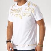 /achat-t-shirts/versace-jeans-tee-shirt-print-33-b3gta72i-blanc-dore-163766.html