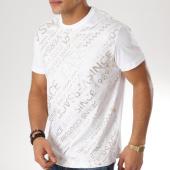 /achat-t-shirts/versace-jeans-tee-shirt-print-12-b3gta74a-blanc-dore-163771.html