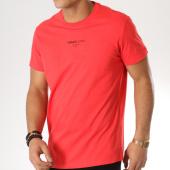 /achat-t-shirts/versace-jeans-tee-shirt-print-57-foil-b3gta76t-rouge-163778.html
