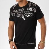 /achat-t-shirts/versace-jeans-tee-shirt-print-33-b3gta72i-noir-argente-163785.html