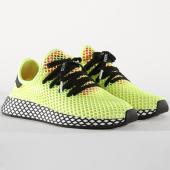 /achat-baskets-basses/adidas-baskets-deerupt-runner-cg5943-hireye-core-black-shock-pink-163858.html