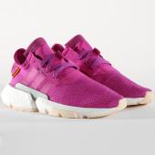 /achat-baskets-basses/adidas-baskets-pod-s3-cg6182-viv-pink-legend-pure-163859.html