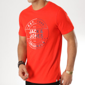 /achat-t-shirts/jack-and-jones-tee-shirt-channing-rouge-163848.html