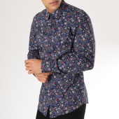 /achat-chemises-manches-longues/jack-and-jones-chemise-manches-longues-maro-bleu-marine-floral-163849.html