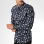 /achat-chemises-manches-longues/teddy-smith-chemise-manches-longues-carton-bleu-marine-floral-163876.html