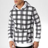 /achat-sweats-capuche/uniplay-sweat-capuche-uy329-blanc-noir-163882.html