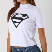 /achat-t-shirts/superman-tee-shirt-crop-femme-logo-blanc-163971.html