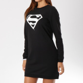 /achat-robes/superman-robe-logo-noir-163973.html