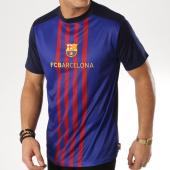 /achat-t-shirts/fc-barcelona-tee-shirt-sublime-fan-b18010-bleu-marine-164011.html