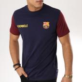 /achat-t-shirts/fc-barcelona-tee-shirt-player-dembele-bleu-marine-bordeaux-164015.html