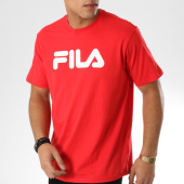 /achat-t-shirts/fila-tee-shirt-pure-681093--rouge-164036.html