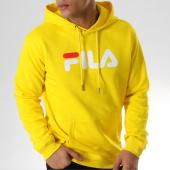 /achat-sweats-capuche/fila-sweat-capuche-pure-681090-jaune-164071.html