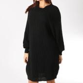 /achat-robes/girls-only-robe-pull-femme-787-noir-164049.html