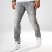 /achat-jeans/le-temps-des-cerises-jean-regular-ugo-gris-163949.html
