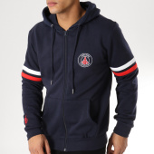/achat-sweats-zippes-capuche/psg-sweat-zippe-capuche-team-flash-bleu-marine-163975.html