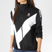 /achat-vestes/reebok-veste-zippee-femme-avec-bandes-classic-dt7260-noir-blanc-164052.html