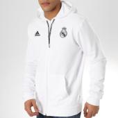 /achat-sweats-zippes-capuche/adidas-sweat-zippe-capuche-real-madrid-dp5188-blanc-164152.html