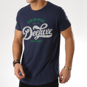 /achat-t-shirts/deeluxe-tee-shirt-grant-bleu-marine-164095.html
