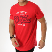 /achat-t-shirts/deeluxe-tee-shirt-grant-rouge-164098.html
