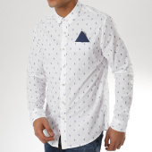 /achat-chemises-manches-longues/deeluxe-chemise-manches-longues-paisley-s19-414-blanc-164120.html
