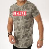/achat-t-shirts-longs-oversize/deeluxe-tee-shirt-oversize-weak-vert-kaki-camouflage-164144.html